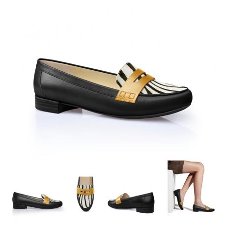 Customized Loafers