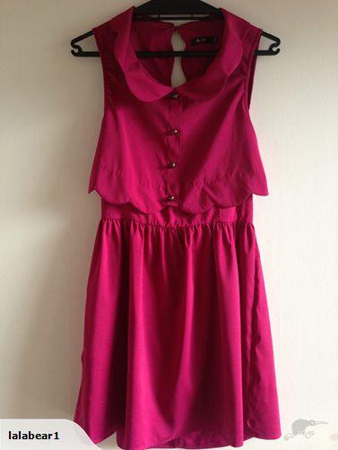 Trademe dress sz 8:  Starting at $25.  Ends Mar 3