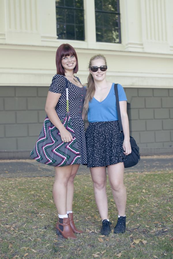 Jess & Penny