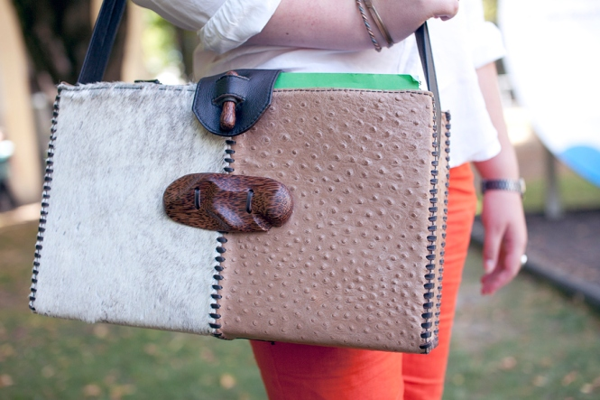 Jess's fabulous bag