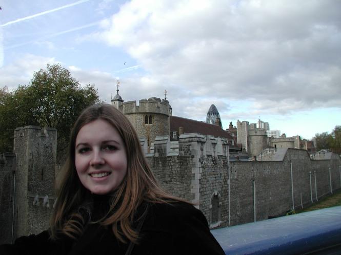 London, 2003