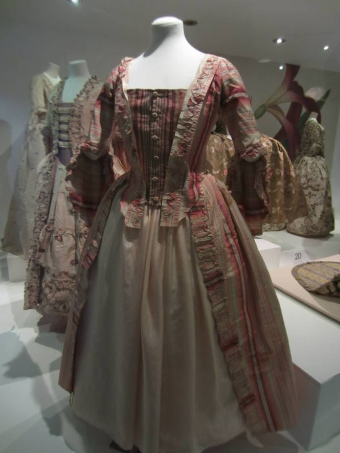 The Fashion Museum, Bath, England