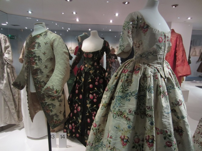 The Fashion Museum at Bath